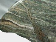 Gunflint Stromatolites from Canada